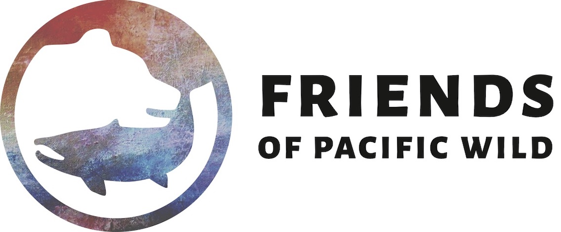 Logo of Friends of Pacific Wild